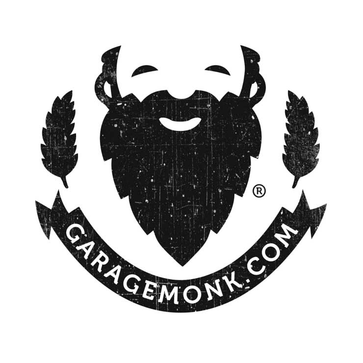 garagemonk-beer-label-logo