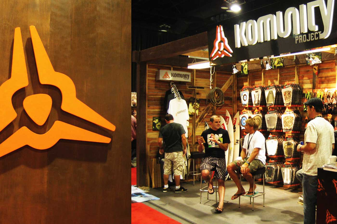 trade -show booth designers california